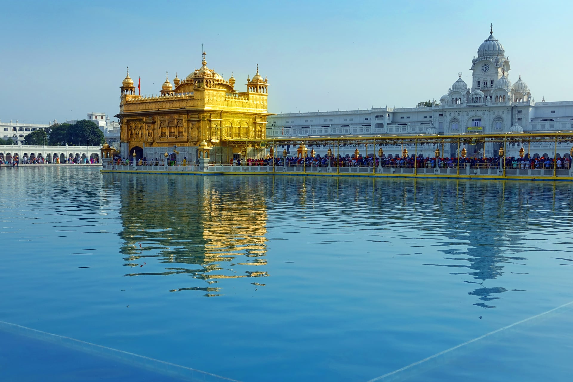 The-Golden-Temple